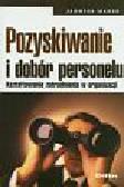 Marek Jadwiga - Pozyskiwanie i dobór personelu
