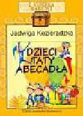 Kozieradzka Jadwiga - Dzieci taty abecadła