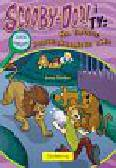 Markas Jenny - Scooby-Doo! i Ty Na tropie podskakującego lwa