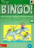 Wieczorek Anna - New Bingo! 3 Podręcznik Część A i B z płytą CD