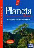 Szubert Mariusz - Planeta Nowa 3 podręcznik geografia dla gimnazjum