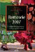 Romowie 2007 od edukacji młodego pokolenia do obrazu w polskich mediach
