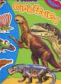 Tomaszewska Monika (red.) - Poznaj dinozaury z naklejkami