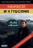 Rausch - Dyjas Hilde i Wolski Przemysław - Niemiecki w 4 tygodnie-książka+/332688/