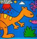 Kałowa Anna - Moja niebieska książka Plakaty do kolorowania