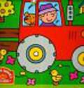 Kałowa Anna - Moja zielona książka Plakaty do kolorowania