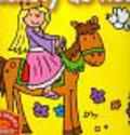 Kałowa Anna - Moja żółta książka Plakaty do kolorowania