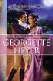 Heyer Georgette - Czarna ćma