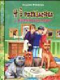 Friedrich Joachim - 4 1/2 przyjaciela i diamentowy mops / 4 1/2 przyjaciela i skandal na święcie szkoły