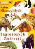 Ilustrowany atlas Zagrożonych zwierząt