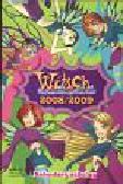 Wielądek Agnieszka - Witch Kalendarz szkolny 2008 - 2009