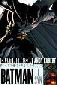 Morrison Grant, Kubert Andy, Delperdang Jesse - Batman i syn