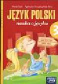 Szulc Maciej, Mróz-Gorzałczyńska Agnieszka - Nauka o języku 3 Język polski Podręcznik