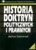 Sylwestrzak A. - Historia doktryn polityczno-prawnych