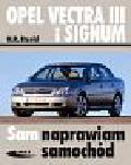Etzold Hans-Rudiger - Opel Vectra III i Signum