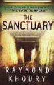 Khoury Raymond - The Sanctuary