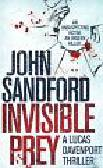 Sandford John - Invisible Prey