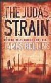 Rollins James - The Judas Strain