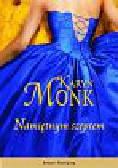 Monk Karyn - Namiętnym szeptem