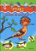 Malowanki - Ptaki