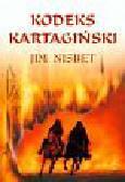 Nisbet Jim - Kodeks Kartagiński