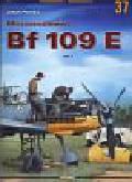 Plewka Jakub - Messerschmitt Bf 109 E