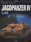 Mucha Krzysztof, Parada George - Jagdpanzer IV L/48