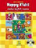Hager Barbara - Happy Kids Język angielski z CD Happy Kids Junior english course.Domowy kurs angielskiego dla najmłodszych
