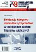 Charytoniuk Jan - Ewidencja księgowa dochodów i przychodów w jednostkach sektora finansów publicznychj 2008/05