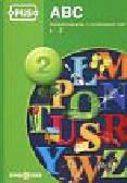 Pyrgies Dorota - PUS ABC 2 Rozpoznawanie i rozróżnianie liter Ł - Z