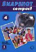 Abbs Brian, Barker Chris, Freebairn Ingrid - Snapshot Compact 4 Students book & Workbook