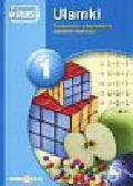 Cudnik Dorota - PUS Ułamki 1 Dodawanie i odejmowanie ułamków zwykłych