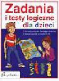 Vivas Fernandez Araceli - Zadania i testy logiczne dla dzieci