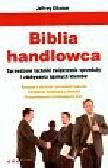 Gitomer Jeffrey - Biblia handlowca
