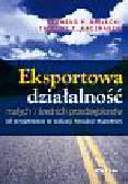Białecki Klemens P., Kaczmarek Tadeusz Teofil - Eksportowa działalność małych i średnich przedsiębiorstw