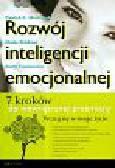 Merlevede Patrick E., Bridoux Denis, Vandamme Rudy - Rozwój inteligencji emocjonalnej 7 kroków do wewnętrznej przemiany