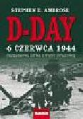 Stephen E. Ambrose - D-DAY (Płyta DVD)