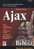 Holzner Steven - Ajax Biblia ziemia obiecana