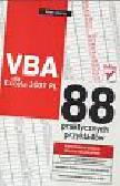 Czarny Piotr - VBA dla Excela 2007 PL. 88 praktycznych przykładów