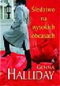 Halliday Gemma - Śledztwo na wysokich obcasach