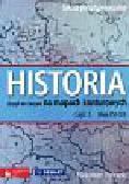 Chybowski Włodzimierz - Historia 2 Wiek XVI-XIX Zeszyt do ćwiczeń na mapach konturowych. Szkoła ponadgimnazjalna