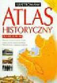 Ilustrowany atlas historii dla klas IV-VI