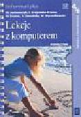 Jochemczyk Wanda - Lekcje z komputerem 4-6 Informatyka Podręcznik z płytą CD