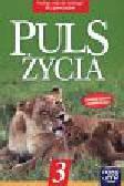 Sągin Beata, Sęktas Marcin - Puls życia 3 Podręcznik