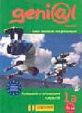 Genial 1A Kompakt Podręcznik z ćwiczeniami i płytą CD