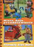 Bob Budowniczy Kicia daje przedstawienie / Bob Budowniczy Pracowity dzień Marty + Antystresowy brelok