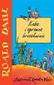 Dahl Roald - Kuba i ogromna brzoskwinia