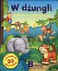 Wise Graham - W dżungli Zabawa z magnesami