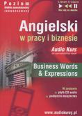 Guzik Dorota - Angielski w pracy i w biznesie. Audio kurs do samodzielnej nauki Poziom średnio zaawansowany i zaawansowany