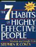 Covey Stephen R. - The 7 habits of highly effective people
